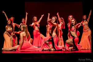 New Beginner Belly Dance Class