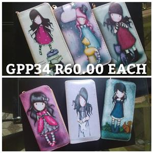 Mouthless girl phone covers