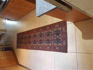 Runner/rug