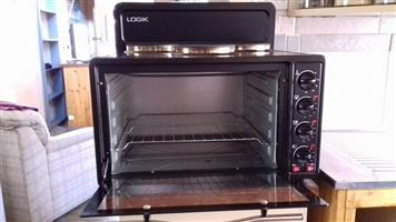 Logik oven stove top for sale