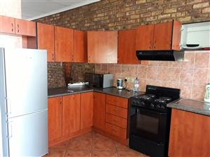 2 Bedroom Apartment in Pretoria North for Rent