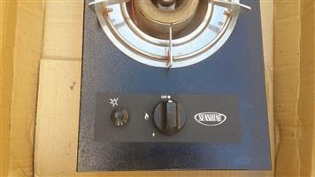 GAS BURNER BRAND NEW AND BOXED UNUSED