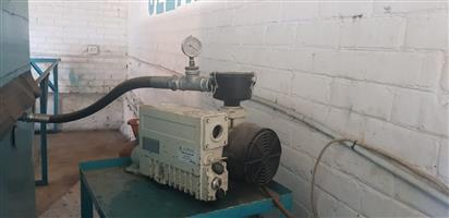 Vacuum Pump for SALE!!!