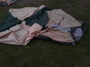 2 man tent