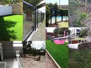 Fencing, Gates & Construction
