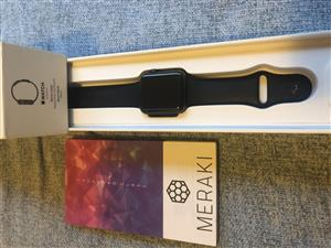 Iwatch series 3 GPS&Lte 42mm for sale