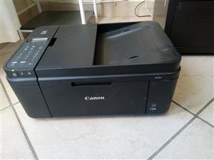 USED: Canon Pixma 4in1 Printer