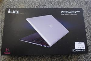 ZED Air Life Digital Laptop