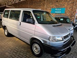 2003 VW Kombi 2.5TDI LWB