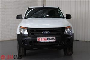 2013 Ford Ranger 2.2 XL