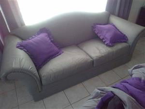 BIG 2 seater couch