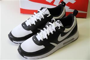 Nike Air Max Vision White