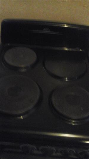 3 plate stove for sale