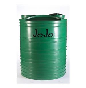 jojo durable water tanks with warranty and pressure pumps for sale