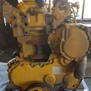 cat c4.4 tlb perkins engine