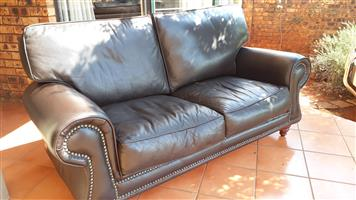 Leather Couches In Living Room Furniture In Pretoria