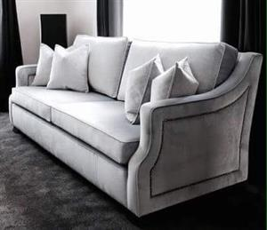 Custom made sofas an re-upholstery.