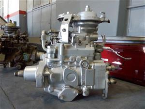 Mazda 2.5 TD diesel pump