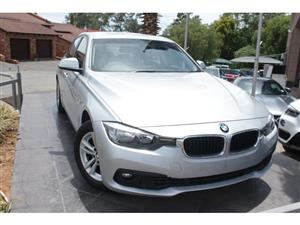 2016 BMW 1 Series 116i 5 door
