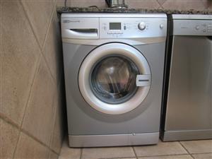 Defy maximaid 720 front load washing machine