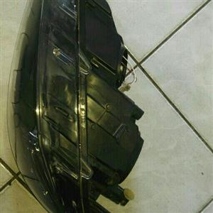 BMW X6 E70 LEFT HEADLIGHT