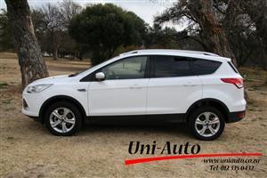 2014 Ford Kuga KUGA 1.5 ECOBOOST AMBIENTE