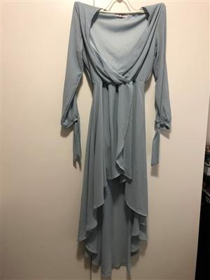 Medium YDE dress for sale.