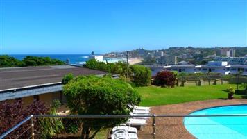 Buy Now With Confidence - Uvongo Beachfront!