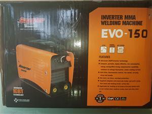 Inverter welder Evo-150
