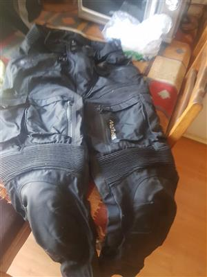 WRFlow black pants for sale