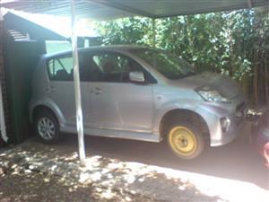Daihatsu Sirion 1.3