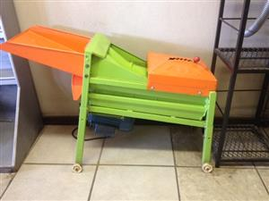 RY Agri Electric Maize Thresher 3t/h / Elektriese Mielie Dorsmasjien New Implement