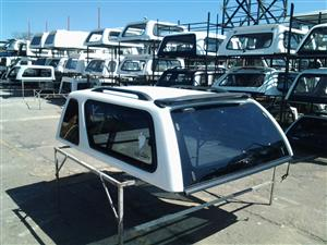 CARRYBOY TOYOTA HILUX VVT/D4D EXTENDED EXECUTIVE CANOPY FOR SALE!!!!!!!