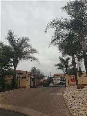 2 Bedroom Townhouse to rent in Moreleta Park, PTA East