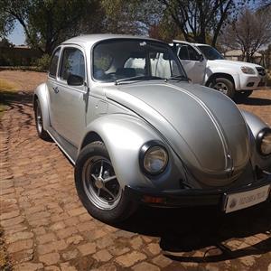 1975 1600S Beetle