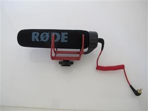 Rode VideoMic Go – Rode Microphones