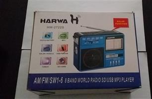 Solar Radio & MP3