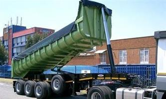 Hydraulic System Installation And PTO Fitment For Trucks