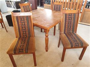 Large Executive Desks with Exclusive Chairs