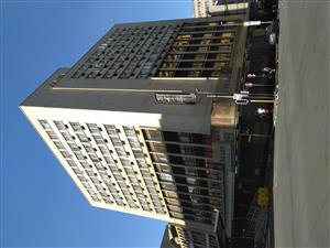Flats with fixed rentals available in Jo'burg City