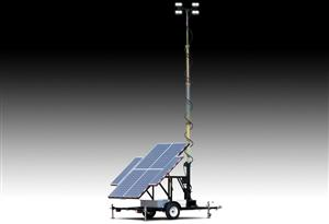 LGM-SD SOLAR LIGHT TOWERS@SIYABAMBA PANELS 0218136232