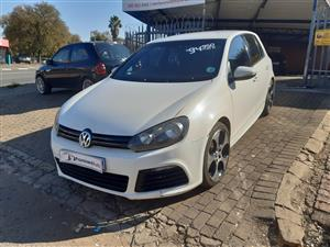 2010 VW Golf 2.0TDI Comfortline