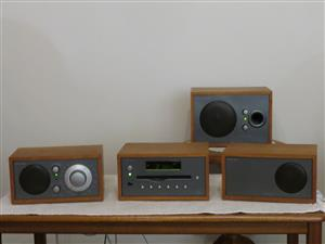 Tivoli sound system