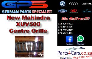 New Mahindra XUV 500 Centre Grille for Sale
