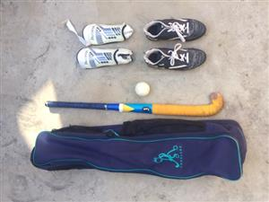 Hockey kit for sale