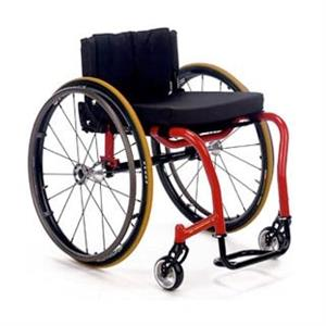 MR WHEELCHAIR TOP END CROSSFIRE T6