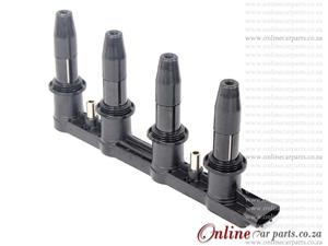 Chevrolet Aveo Cruze Sonic 1.6 F16D3 F16D3 2008- Ignition Coil