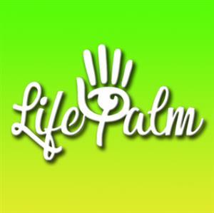 Life Palm - energy unblocking session