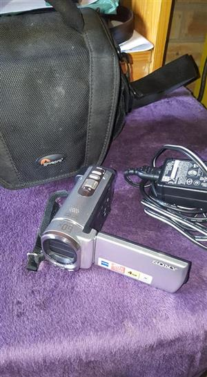 Sony DCR-SX44 Digital Camera - FOR SALE