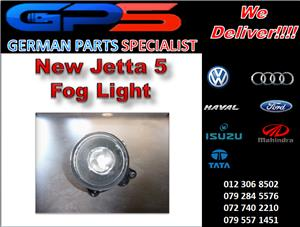 New VW Jetta 5 Fog Light for Sale